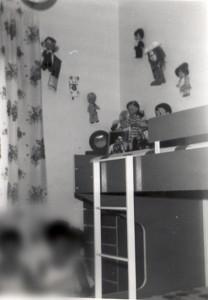 Foto cuarto de los juguetes